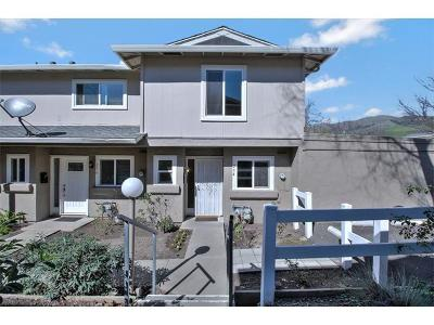 Milpitas Townhouse For Sale: 254 Lynn Ave