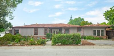 Single Family Home For Sale: 2040 Grove Way