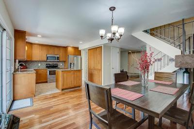 San Jose Condo For Sale: 7041 Banff Springs Ct