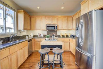San Jose Condo For Sale: 1370 McKinley Ct