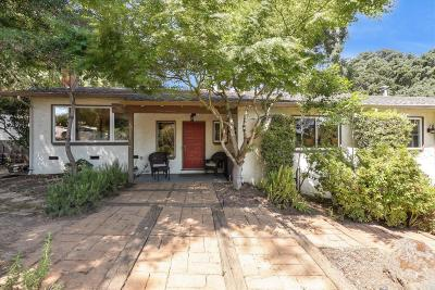Cupertino Single Family Home For Sale: 11387 Lindy Pl