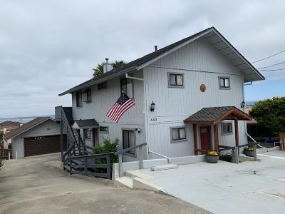 MONTEREY Single Family Home For Sale