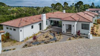APTOS Single Family Home For Sale: 196 Mar Sereno Ct