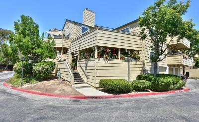 SAN JOSE CA Townhouse For Sale: $679,000