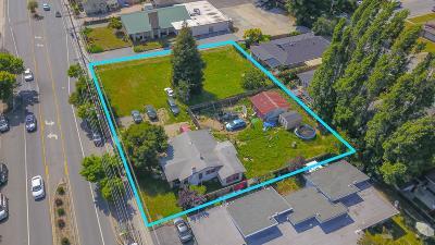 Santa Cruz Residential Lots & Land For Sale: 2305 Capitola Rd