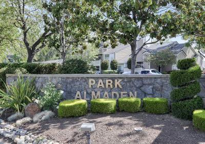 San Jose Rental For Rent: 884 Lake McClure Dr
