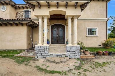 SANTA CRUZ CA Single Family Home For Sale: $2,020,000
