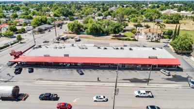Stockton Commercial/Industrial For Sale: 2517 E Fremont St