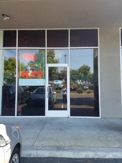 Santa Clara Business Opportunity For Sale: 3450 El Camino Real St