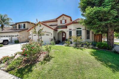 GILROY Single Family Home For Sale: 9691 Ohlone Way