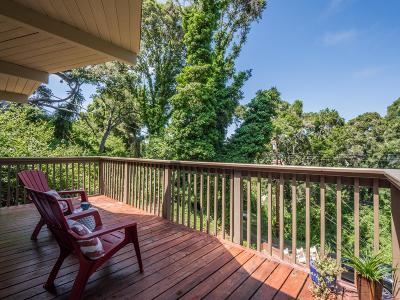 APTOS Single Family Home For Sale: 704 Encino Dr