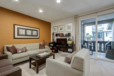 SAN JOSE Condo For Sale: 653 Modern Ice Dr
