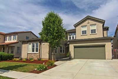 Single Family Home For Sale: 1173 Trivoli Way