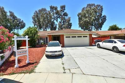 Single Family Home For Sale: 2987 Masonwood St