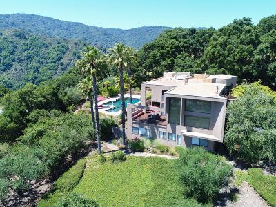 LOS ALTOS HILLS Single Family Home For Sale: 27319 Julietta