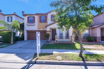 Single Family Home For Sale: 4621 La Crescent Loop
