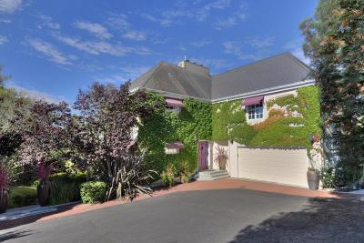 SAN JUAN BAUTISTA Single Family Home For Sale: 350 Merrill Rd