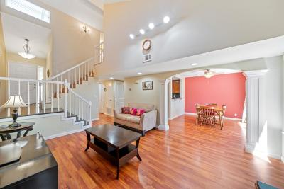 CUPERTINO CA Townhouse For Sale: $1,599,888