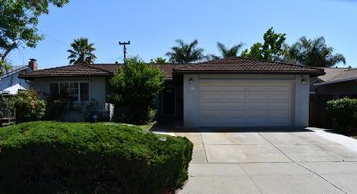 FREMONT Single Family Home For Sale: 42728 Mayfair Park Ave