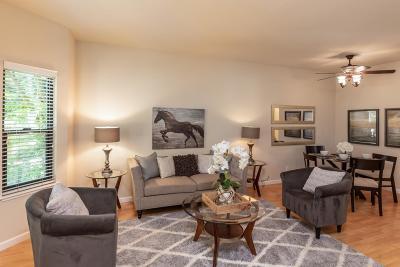 Sunnyvale Condo For Sale: 987 La Mesa Ter D