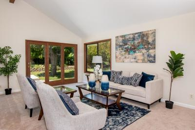 LOS GATOS Single Family Home For Sale: 139 Belwood Gtwy