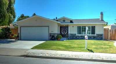 Alameda County Single Family Home For Sale: 798 Alsion Ct