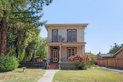 SAN JOSE Single Family Home For Sale: 1138 Morse St