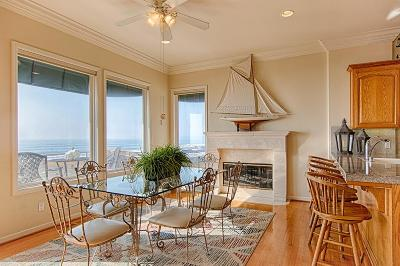 APTOS Single Family Home For Sale: 641 Beach Dr