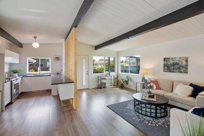 Newark Single Family Home For Sale: 36617 Dugan Ct