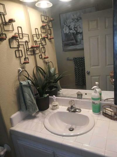 SALINAS Single Family Home For Sale: 1459 Cougar Dr