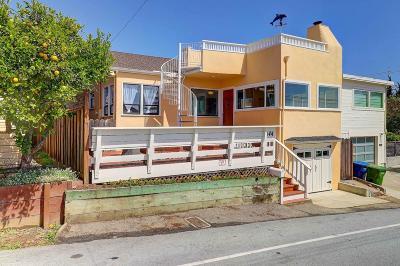 SANTA CRUZ Single Family Home For Sale: 444 5th Ave