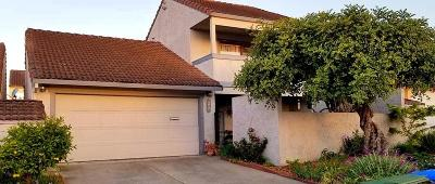 SANTA CRUZ Single Family Home For Sale: 123 Crespi Ct