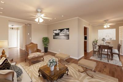 SANTA CLARA Townhouse For Sale: 2026 Stone Pine Ct