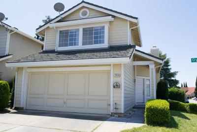 Santa Clara County Single Family Home For Sale: 2950 Crystal Creek Dr