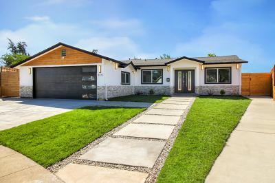 SUNNYVALE Single Family Home Contingent: 915 Lorne Way