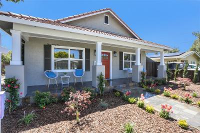 SAN JOSE Multi Family Home For Sale: 965 Katherine Ct