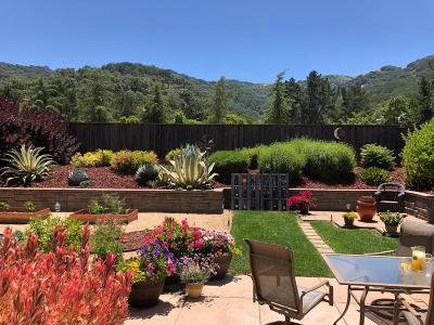 GILROY Single Family Home For Sale: 5857 Casita Way
