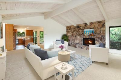 APTOS Single Family Home For Sale: 1561 Calypso Dr