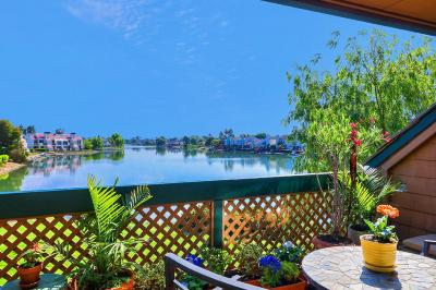 Redwood Shores Condo For Sale: 86 Pelican Ln