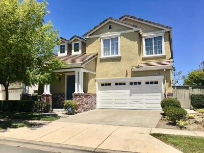 Contra Costa County Single Family Home For Sale: 1024 Maybeck Ln