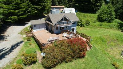 APTOS Single Family Home For Sale: 4001 Fern Flat Rd