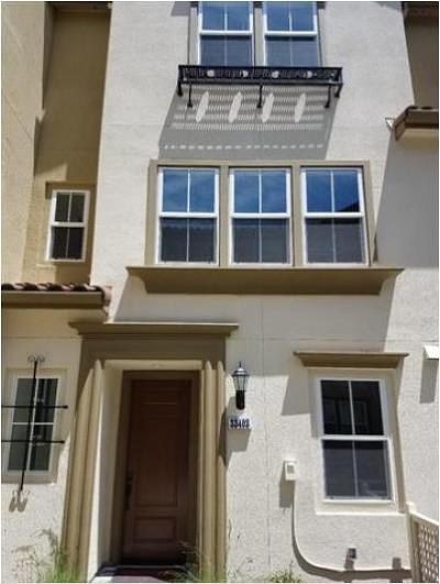 Union City Townhouse For Sale: 33403 Soares Ranch Ter