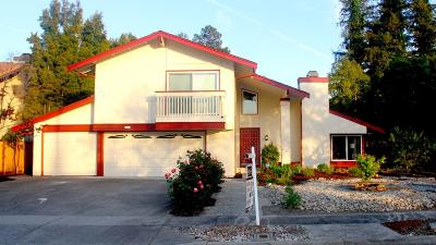 Alameda County Single Family Home For Sale: 1622 Ute Ct