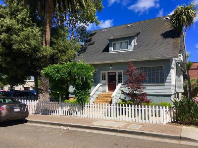 BELMONT Single Family Home For Sale: 901 Waltermire St