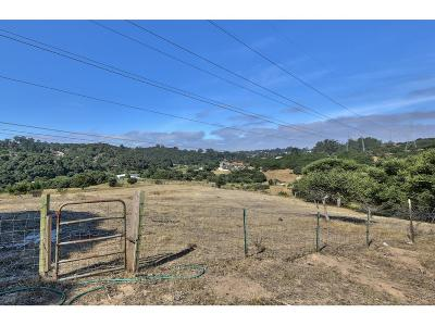 SALINAS Single Family Home Contingent: 18699 Pesante Rd