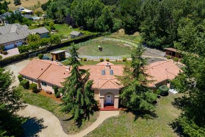 Watsonville Single Family Home For Sale: 120 Taryn Ln