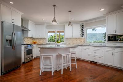 CARMEL VALLEY Single Family Home For Sale: 167 El Caminito Rd