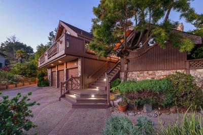 APTOS Single Family Home For Sale: 162 Lagunitas Ct