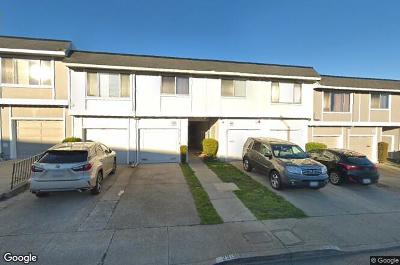 SOUTH SAN FRANCISCO Condo For Sale: 2313 Galway Dr