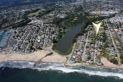 Santa Cruz Single Family Home For Sale: 357 13th Ave